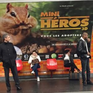 Mini-Heros