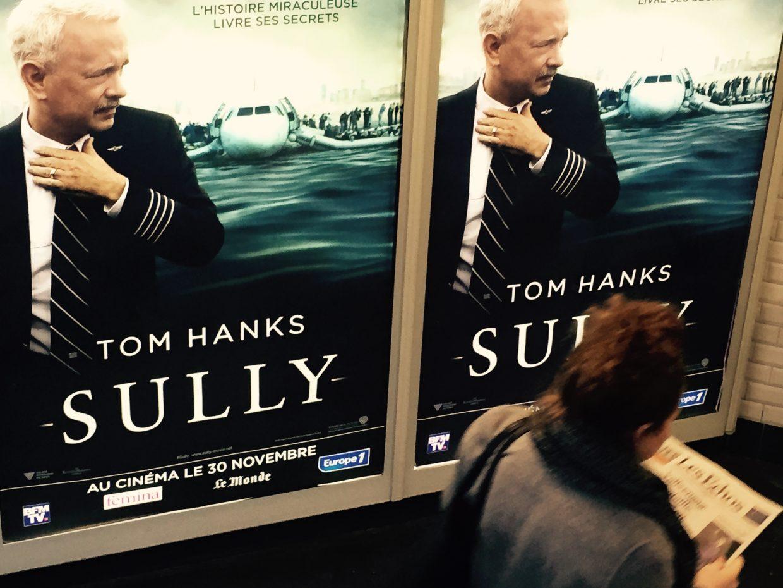 Comment l'héroïsme de Sully devient édifiant pour tous